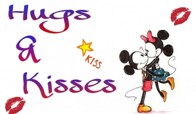 Love and kisses clipart banner free Love Kisses Ands Clipart - Clipart Kid banner free