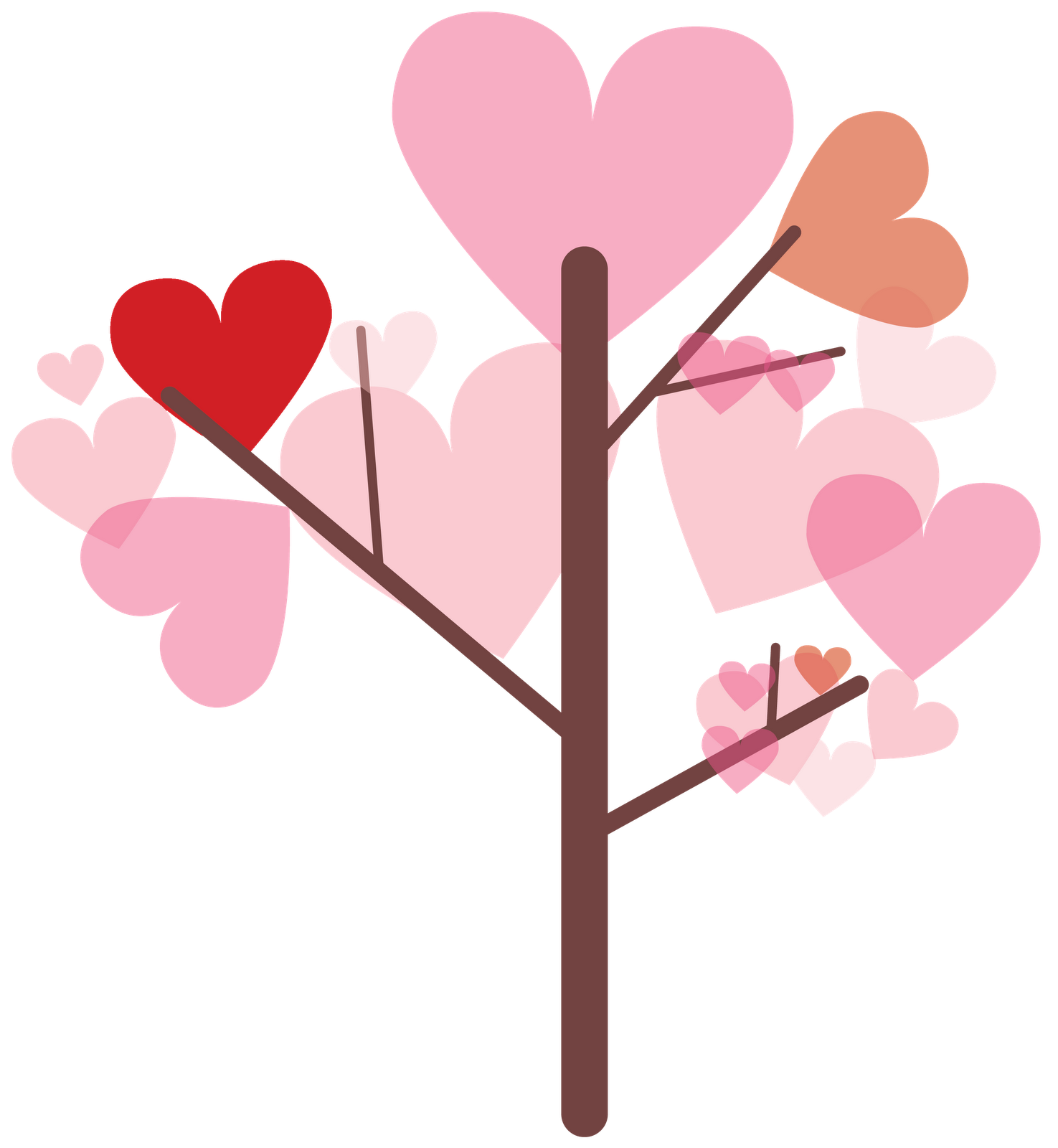 Love clipart clipart freeuse stock Royalty Free Clipart - ClipartFox freeuse stock