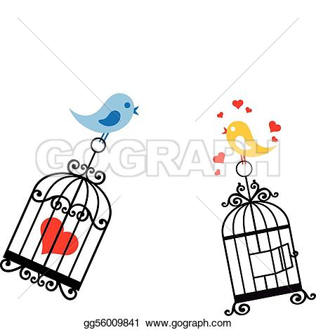 Love clipart clipart jpg Birds Clip Art - Royalty Free - GoGraph jpg