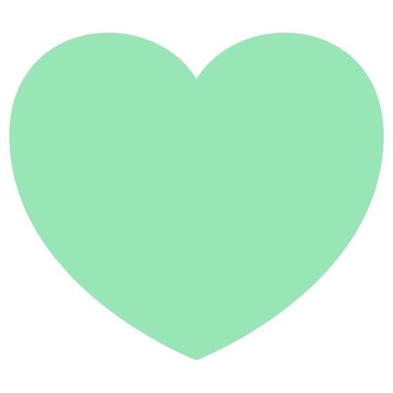 Love clipart mint gree svg transparent download Love clipart mint gree - ClipartFest svg transparent download