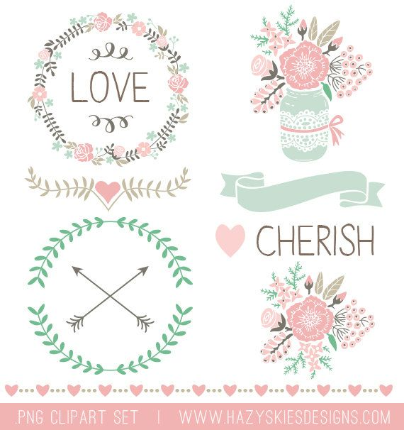 Love clipart mint gree clip royalty free 78+ images about Printables: Clipart on Pinterest | Clip art ... clip royalty free