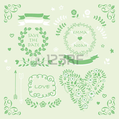 Love clipart mint gree vector library 926 Mint Hearts Cliparts, Stock Vector And Royalty Free Mint ... vector library