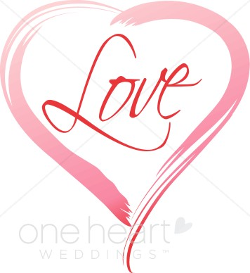 Love cliparts picture library Love Clipart, Love Graphics - The Printable Wedding picture library
