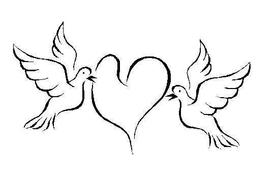 Love dove clipart picture royalty free stock Love dove clipart 2 » Clipart Portal picture royalty free stock