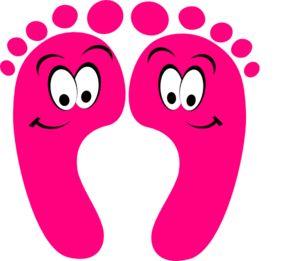 Love feet clipart jpg clip transparent stock 17 Best images about Feet on Pinterest | Heart, Pump and Clip art clip transparent stock