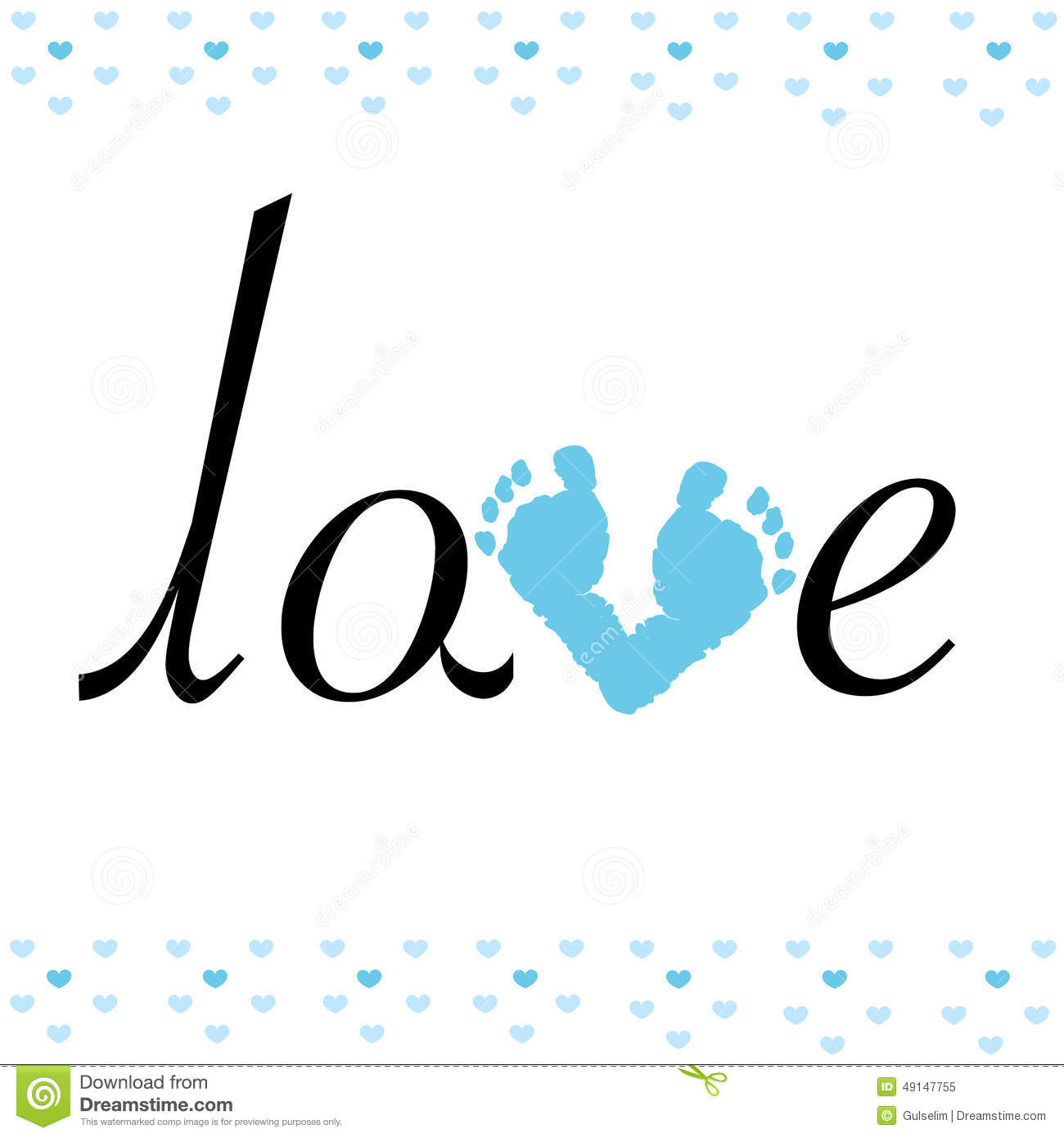 Love feet clipart jpg clipart free library Baby Boy Blue Feet Clip Art Stock Photos, Images, & Pictures - 37 ... clipart free library