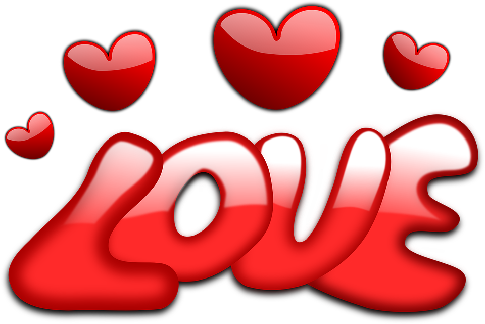 Love from us all png clipart vector transparent stock Heart - Free images on Pixabay vector transparent stock