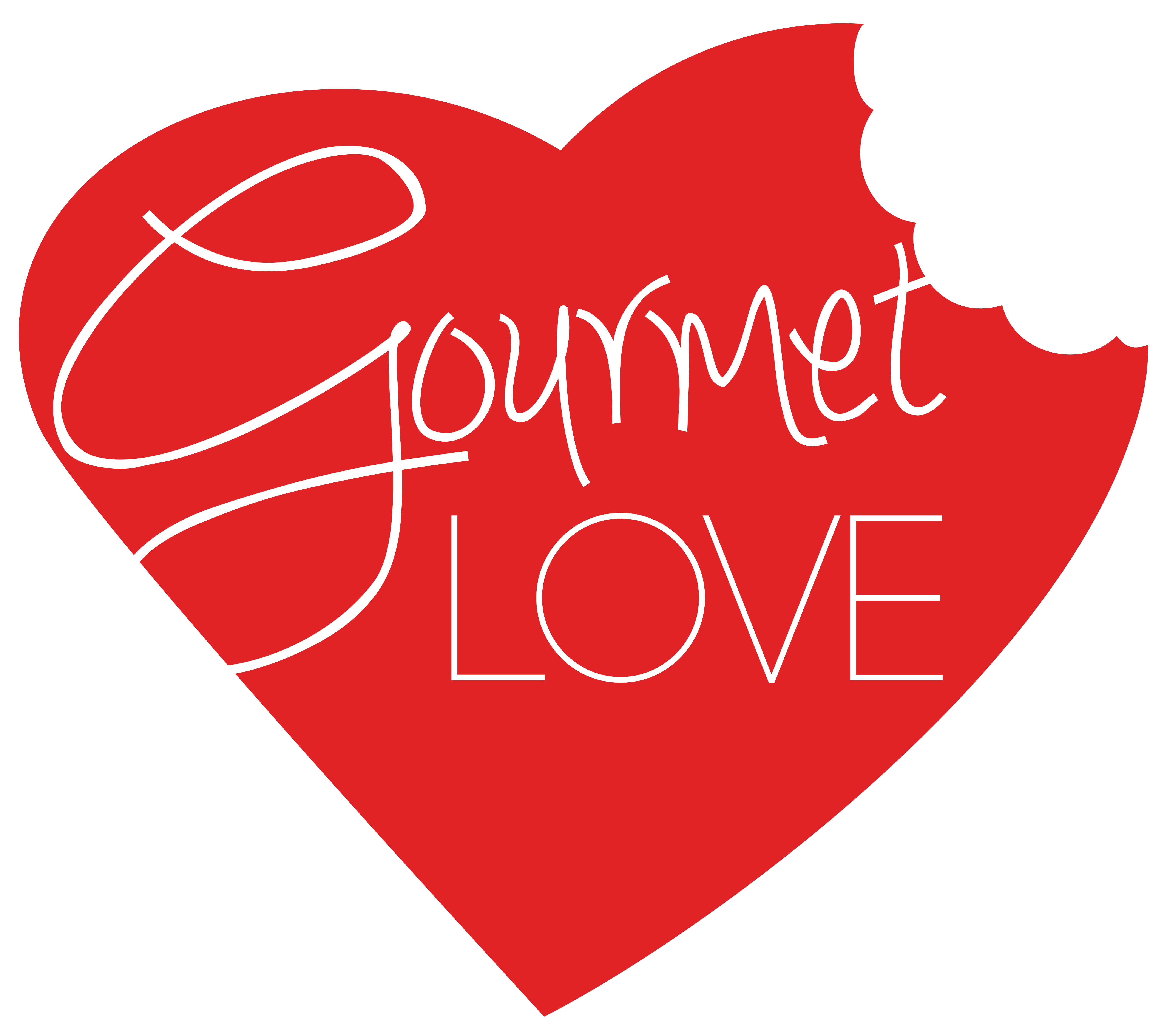 Love from us all png clipart clipart library stock Gourmet Love | Contact Us clipart library stock