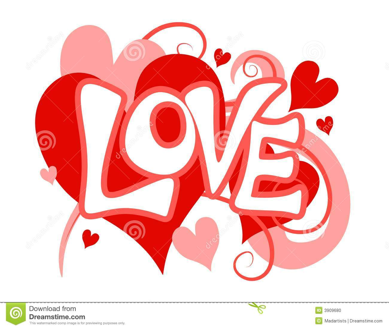 Love hearts clipart svg Valentine's Day Love Heart Clip Art Stock Photo - Image: 3909680 svg