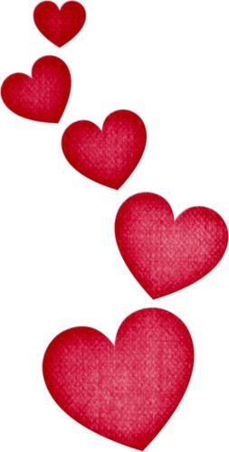 Love hearts happy clipart clip art freeuse stock Happy Valentines Day | Valentine's Day | Pinterest | Happy, Red ... clip art freeuse stock