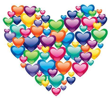 Love hearts happy clipart clipart transparent download Luke Shayler on Twitter: