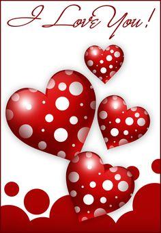 Love hearts happy clipart clipart library download ROMANTIC | ~~~ MORE ROMANTIC LOVE ~~~ | Pinterest | Beautiful ... clipart library download