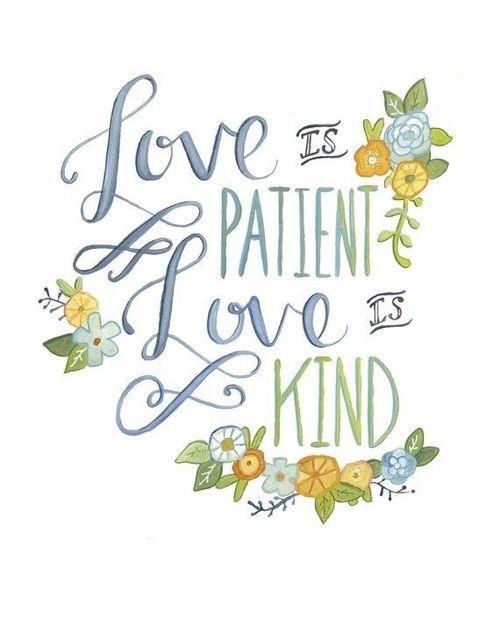 Love is kind clipart vector transparent download 17 Best images about 1 Corinthians 13 on Pinterest | 1 corinthians ... vector transparent download