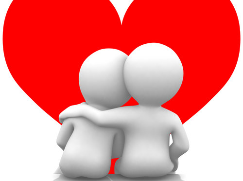 Love is kind clipart picture stock Love is Kind | Nanyamka Speaks picture stock