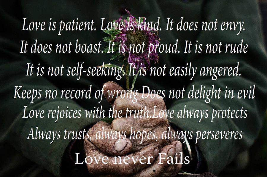 Love is kind clipart vector transparent download Love is Patient Love is Kind Clipart (7+) vector transparent download