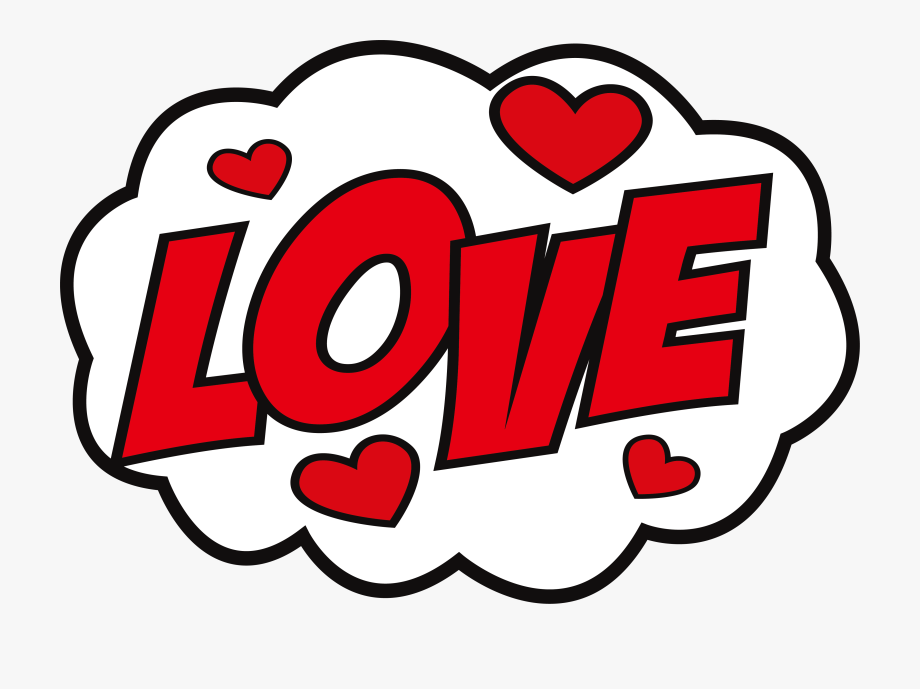 Love stickers clipart banner transparent library Sticker Love Hike Messenger Decal - Love Hike Stickers Png ... banner transparent library