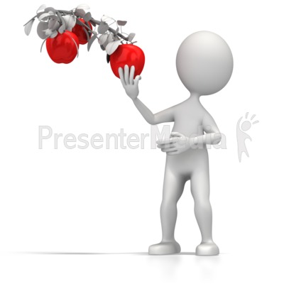 Low hanging fruit clipart jpg transparent library Low Hanging Fruit - Education and School - Great Clipart for ... jpg transparent library