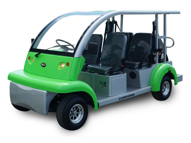 Low speed vehicle clipart picture black and white stock Church Golf Carts | Low-Speed Church Shuttle Buses picture black and white stock