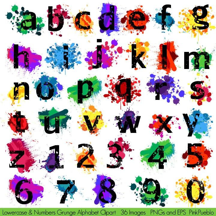 Lower case alphabet clipart picture transparent download 1000+ images about ABC's and 123's on Pinterest | Graphics, 3d ... picture transparent download