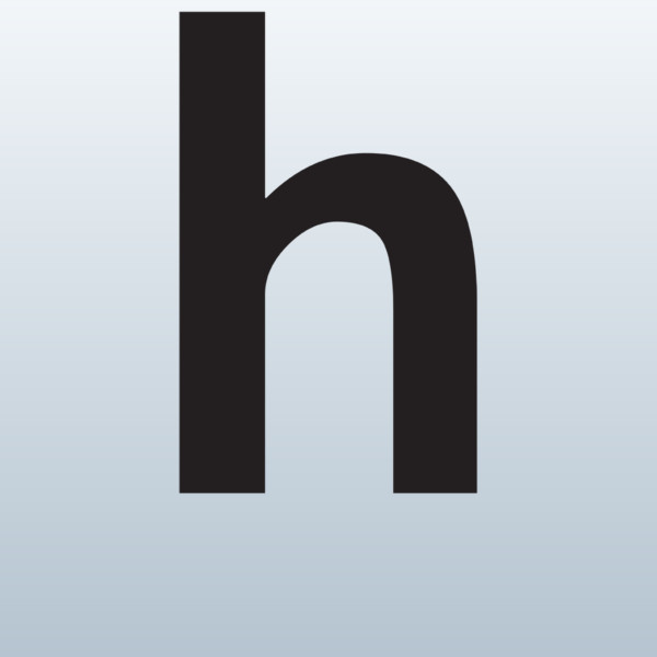 Lower case letter o clipart picture free Lowercase Letter H 3D Model Made with 123D Clip Art picture free