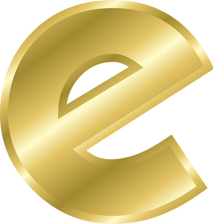 Lowercase e clipart with no background clip royalty free stock Lowercase - Free images on Pixabay clip royalty free stock