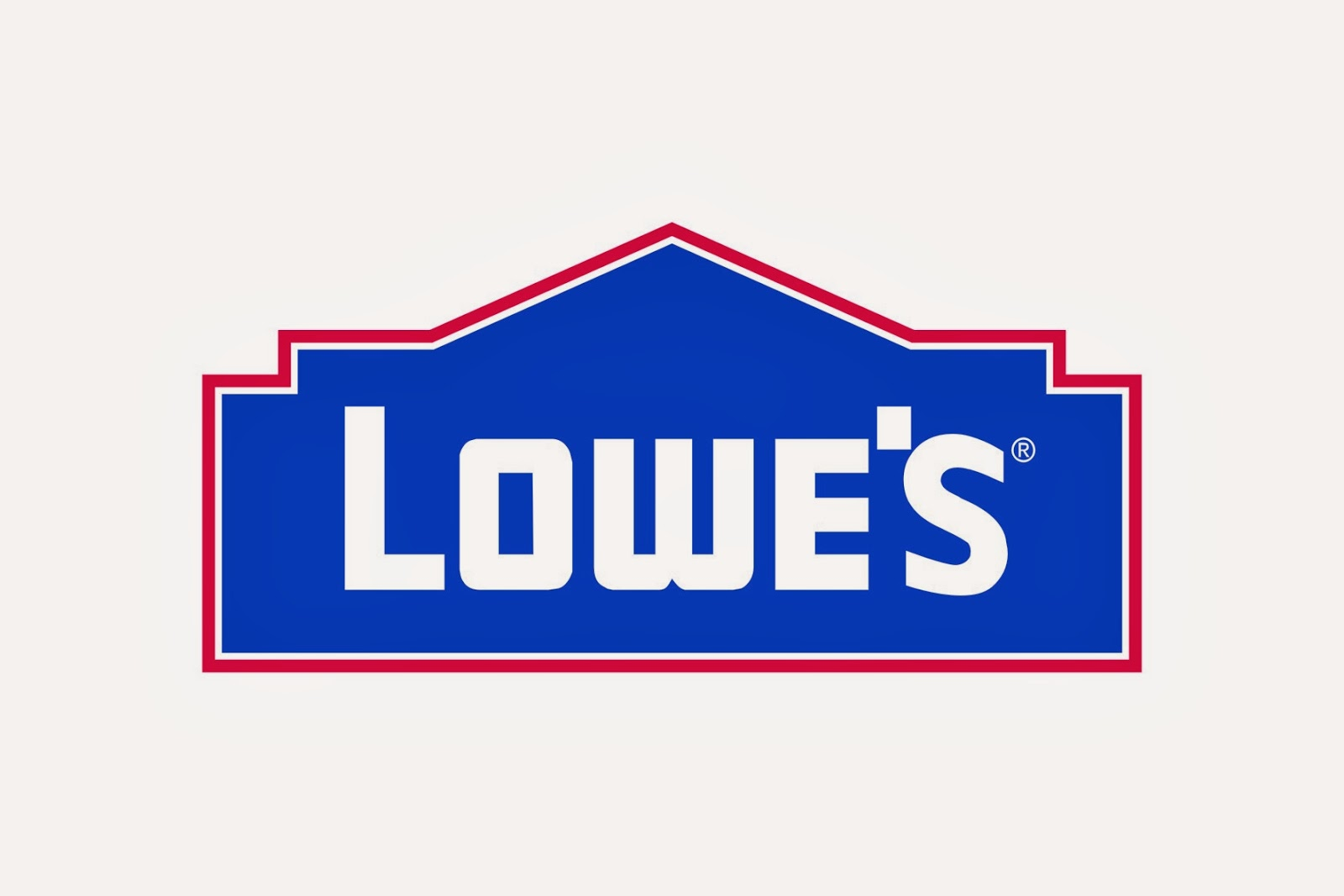 Lowes logo clipart picture freeuse library Lowes Logos picture freeuse library