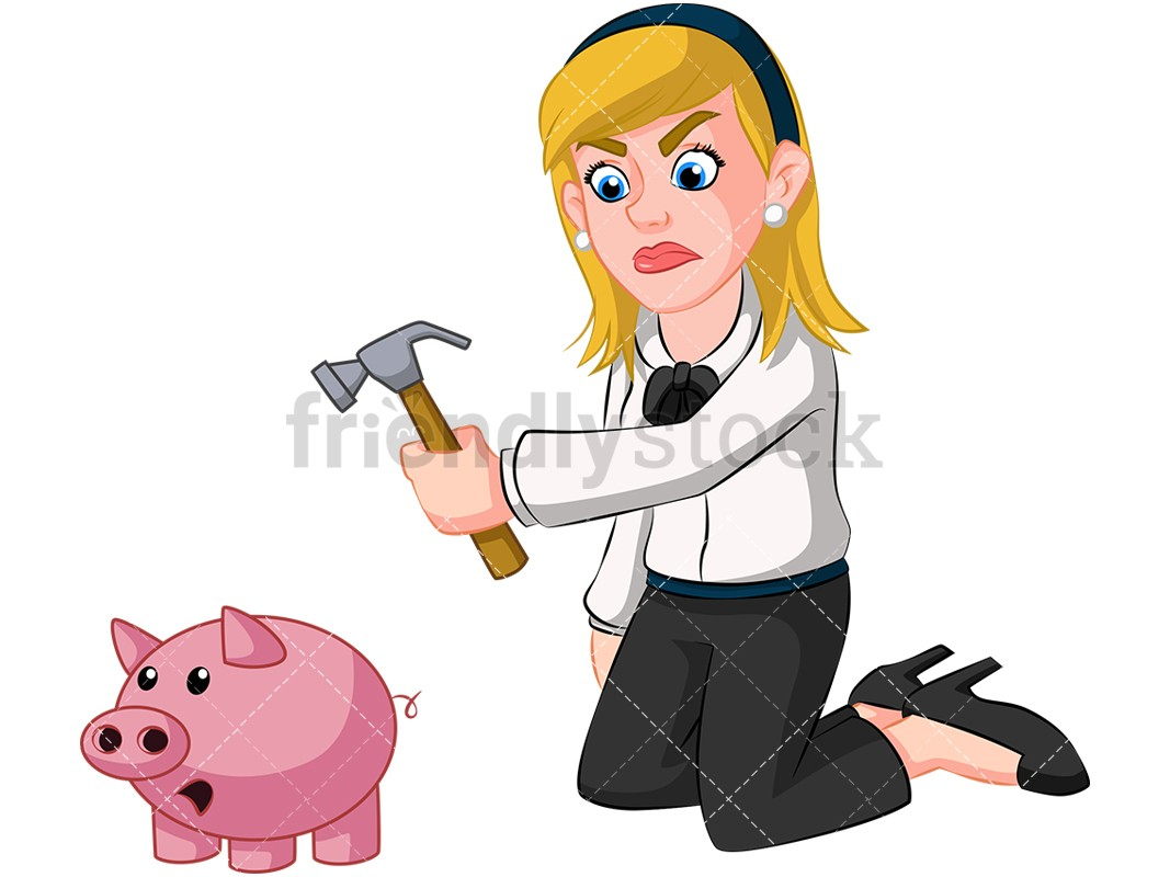 Loyalist clipart image black and white library Loyalist Clipart Cute Piggy Bank Clipartviewing Gallery For ... image black and white library