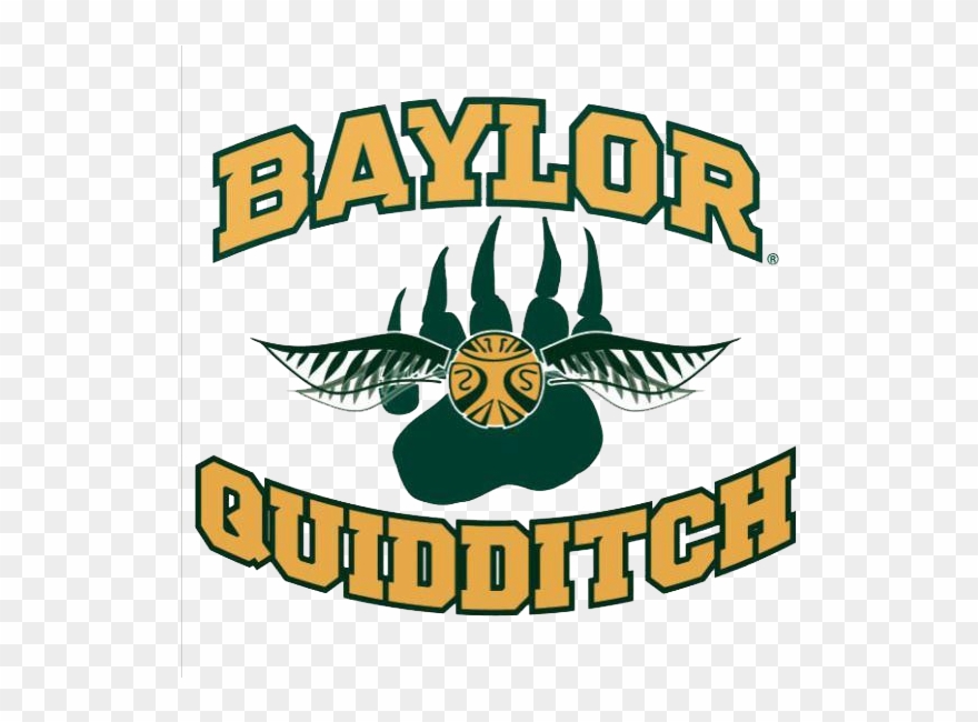 Lpu logo clipart image free stock Baylor University - - Professional Size Double 6 Baylor ... image free stock
