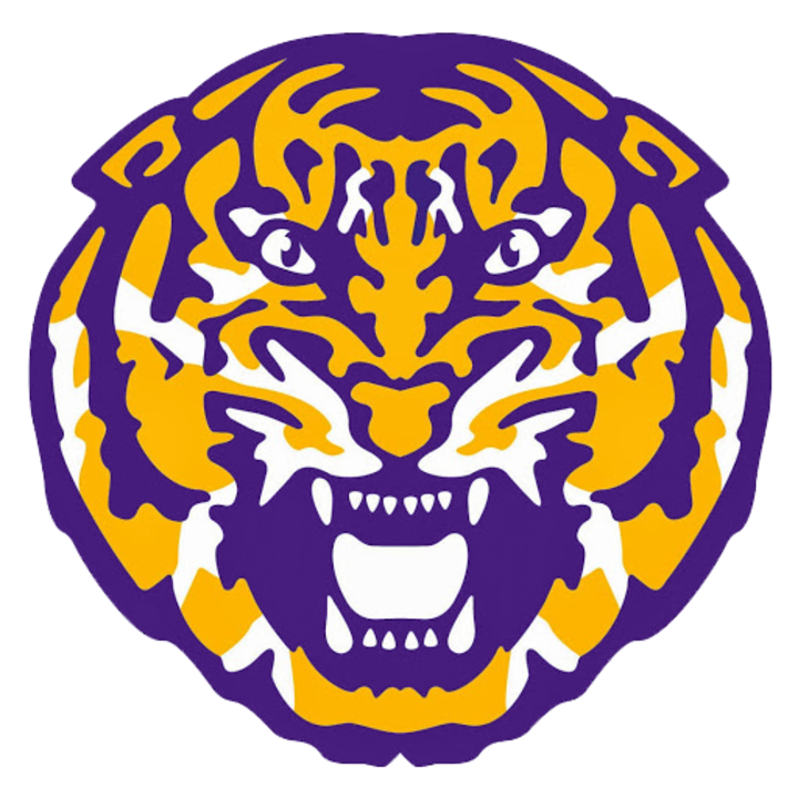 Lsu baseball clipart banner freeuse library The LSU Tigers - ScoreStream banner freeuse library