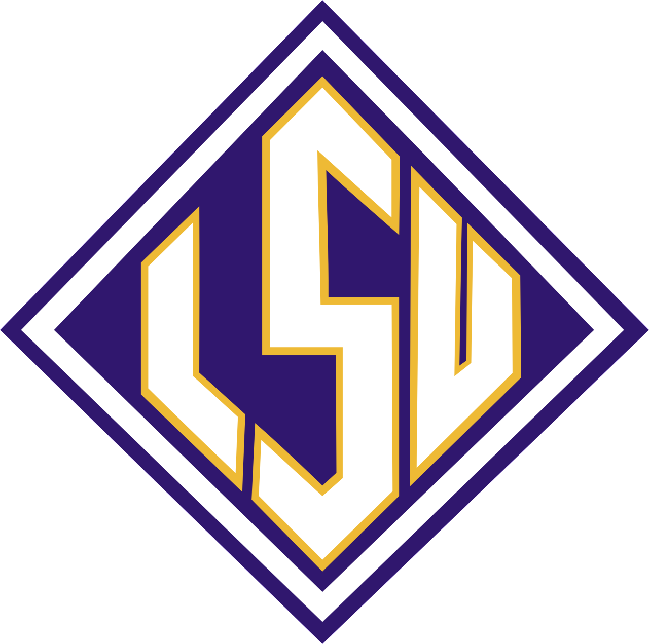 Lsu baseball clipart graphic freeuse stock lsu logo | Sports logos | Pinterest | Logos graphic freeuse stock