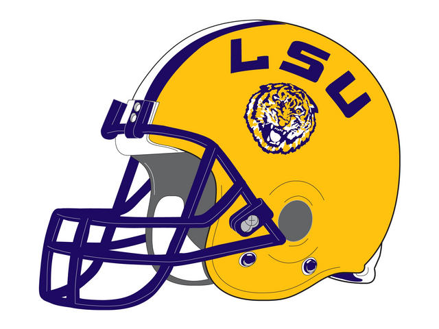 Lsu football clipart free graphic free Lsu Clipart | Free download best Lsu Clipart on ClipArtMag.com graphic free