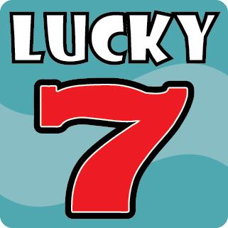 Lucky 7 clipart clip art free Lucky 7 Concert Series Music Box Supper Club clip art free