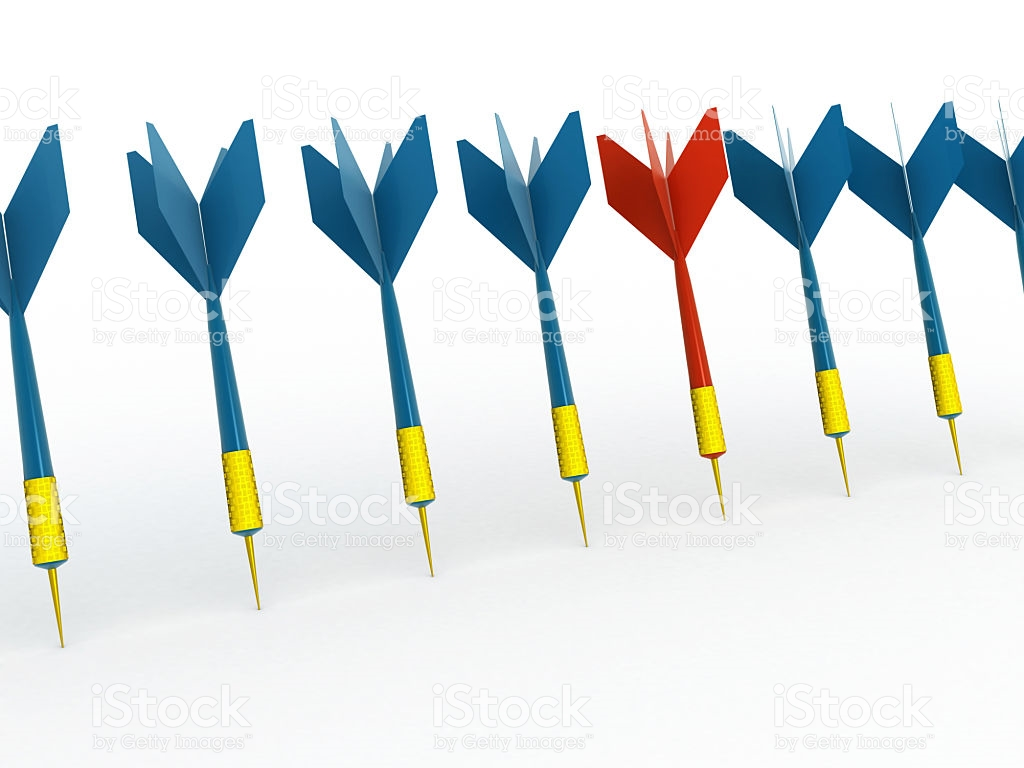 Lucky arrow clipart clip library download Lucky Arrow stock photo 471142627 | iStock clip library download