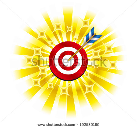Lucky arrow clipart banner stock Inuku Stock Photos, Images, & Pictures | Shutterstock banner stock