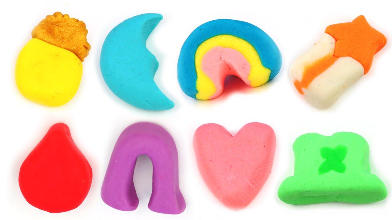 Lucky charm clip art vector free Lucky charms marshmallows clipart - ClipartFest vector free