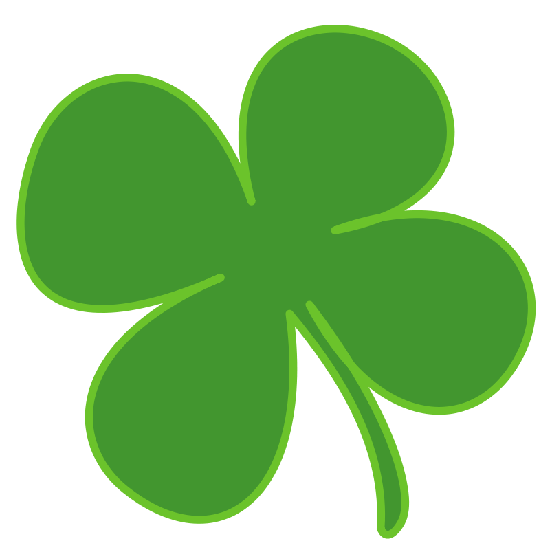 Lucky charm clip art graphic stock Free Clipart - 1001FreeDownloads.com graphic stock