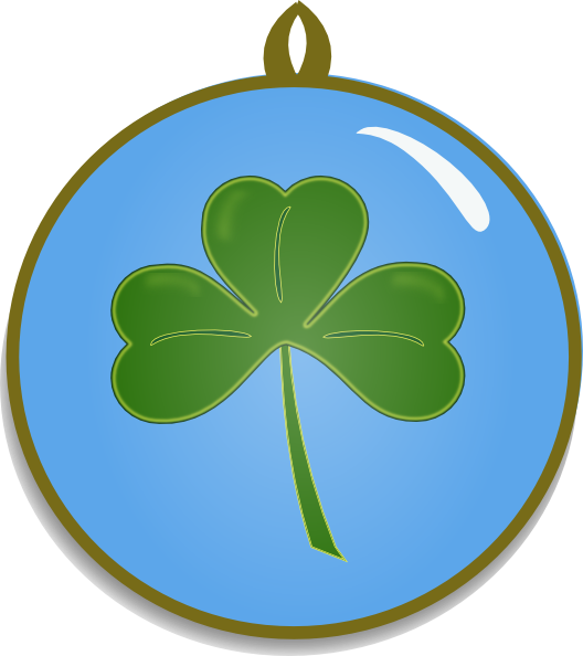 Lucky charms clip art clipart freeuse download Lucky Charm Clip Art at Clker.com - vector clip art online, royalty ... clipart freeuse download