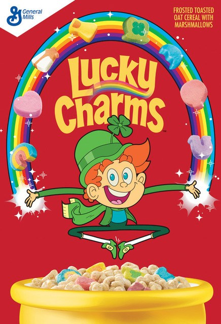 Lucky charms logo clipart png royalty free stock Lucky charms clipart 4 » Clipart Portal png royalty free stock