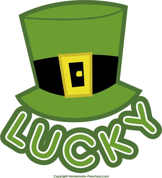 Lucky clip art vector library stock Lucky clip art - ClipartFest vector library stock