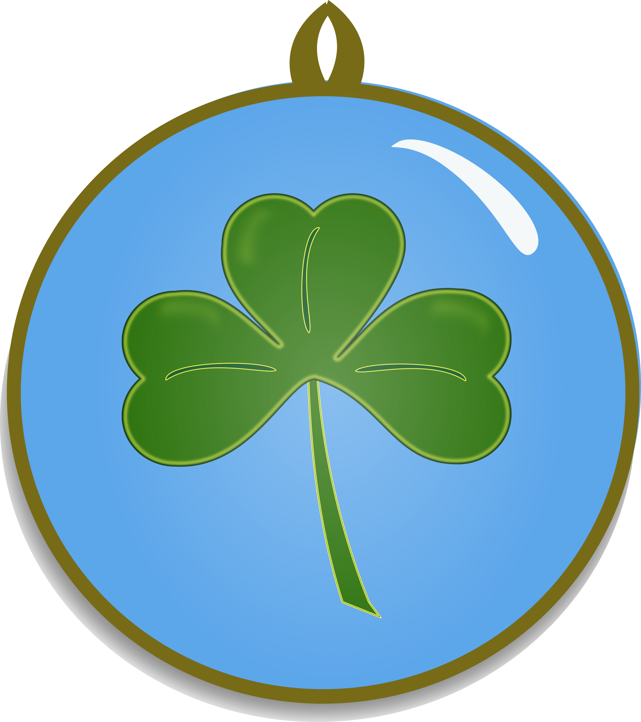 Lucky clipart images graphic library stock Clipart - Lucky Charm graphic library stock