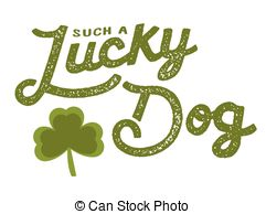 Lucky dog clipart royalty free Lucky dog Clipart and Stock Illustrations. 105 Lucky dog vector ... royalty free