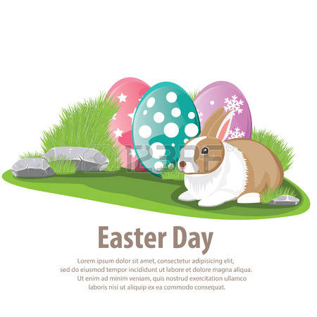 Lucky easter bunny clipart freeuse 3,567 Children Lucky Stock Vector Illustration And Royalty Free ... freeuse