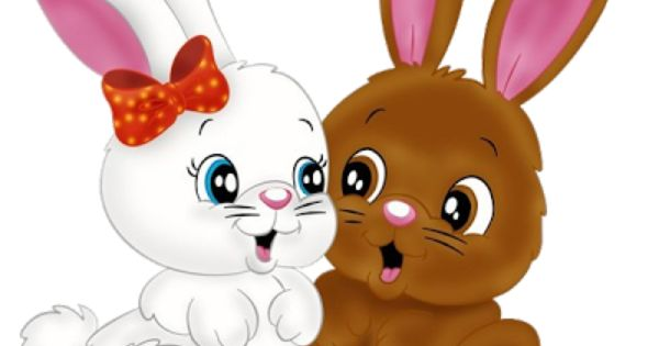 Lucky easter bunny clipart clipart transparent stock Lucky easter bunny clipart - ClipartFox clipart transparent stock