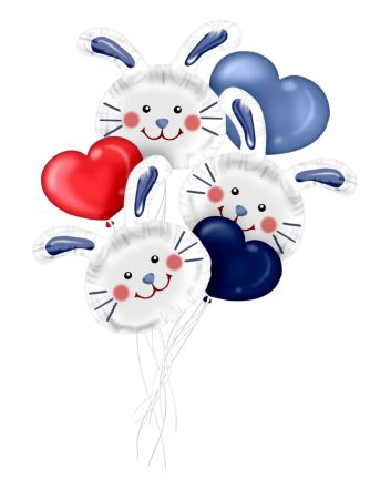 Lucky easter bunny clipart picture library 17 Best images about Pascua on Pinterest | Eggs, Cute easter bunny ... picture library