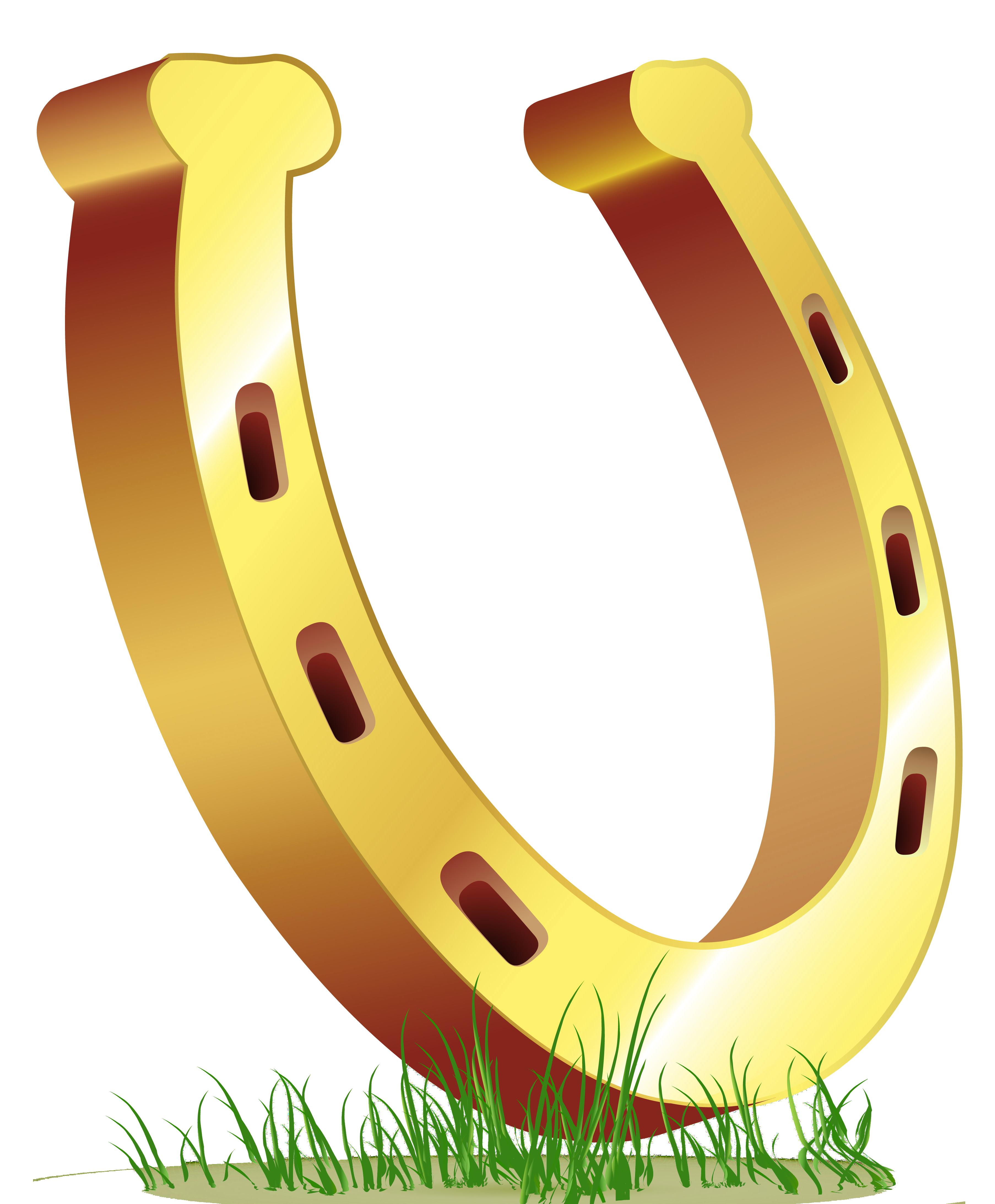 Horseshoe star clipart jpg library stock Wedding horseshoe clipart - ClipartFest jpg library stock