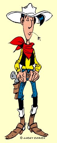 Lucky luke clipart graphic download 17 Best images about Lucky Luke on Pinterest | Jumpers, The cowboy ... graphic download