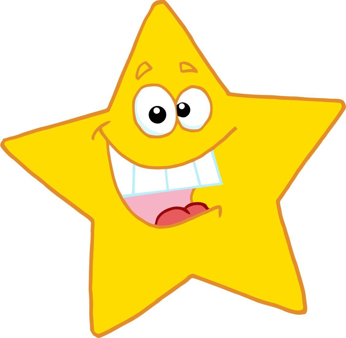 Lucky star clipart clip library Lucky star clipart - ClipartFest clip library