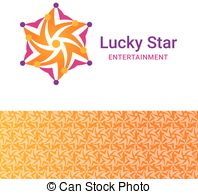 Lucky star clipart vector royalty free stock Lucky star Vector Clipart Illustrations. 717 Lucky star clip art ... vector royalty free stock