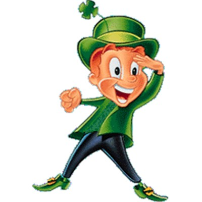 Lucky the leprechaun clipart picture library library The Lucky Leprechaun Clipart - Clip Art Library picture library library