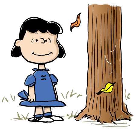 Lucy peanuts clipart image library Peanuts by Charles M. Schulz: The Official Website | Peanuts ... image library